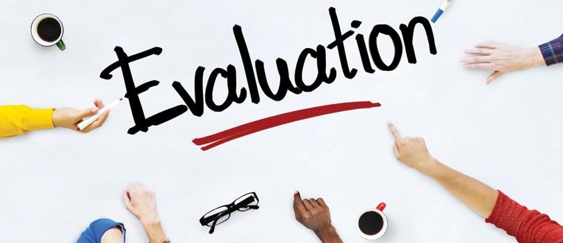 Lunch Course Evaluation Q3