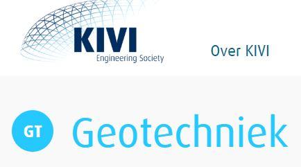 KIVI Geo lecture evening