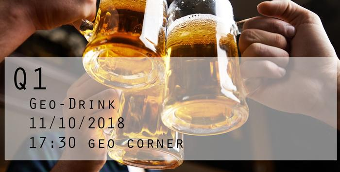 Geo Drink Q1