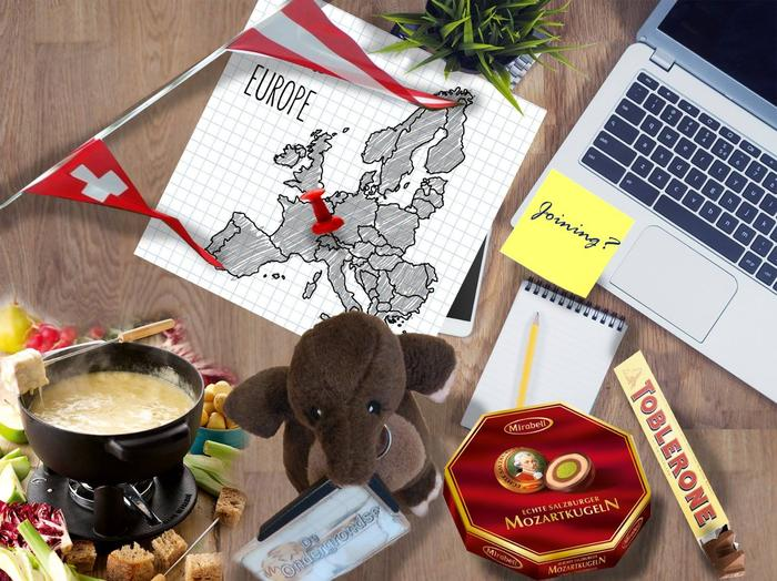Geo-Engineering Trip Abroad